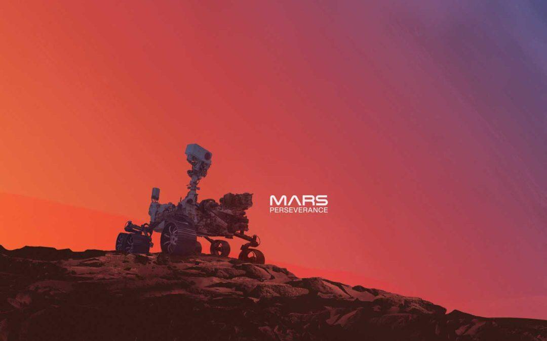 MARS 2020 – Landing