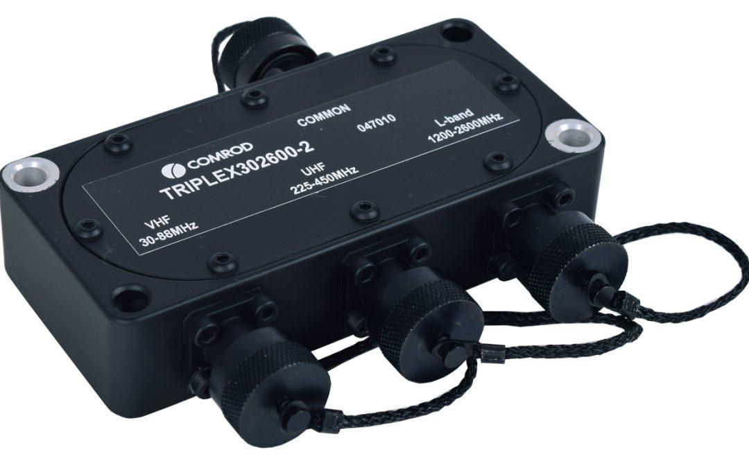 TRIPLEX-302600-2