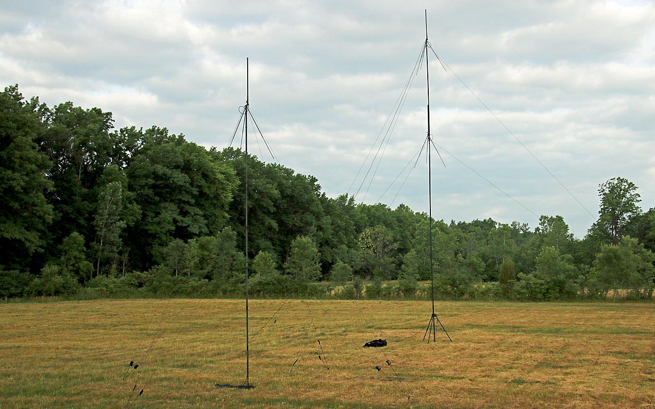 Tactical Antennas | Comrod