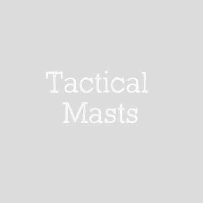 Tactical Masts | Comrod